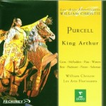 King Arthur ; Henry Purcell