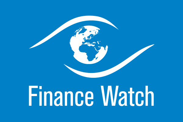 Soutenez Finance Watch