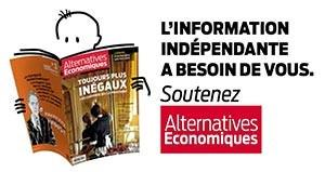 Soutenez Alternatives Economiques